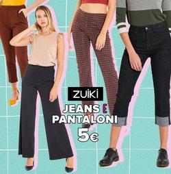 Catalogo Zuiki ( Scade domani)