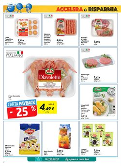 Offerte di Fileni a Carrefour Iper