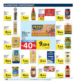 Offerte di Develey a Carrefour Iper