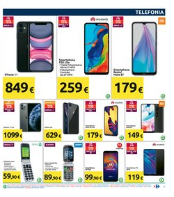 Offerte di IPhone 11 pro a Carrefour Iper