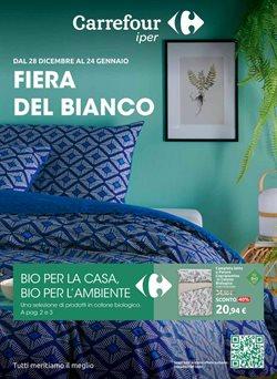 Catalogo Carrefour Iper a Paderno Dugnano ( Per altri 8 giorni )