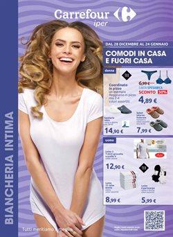 Offerte Iper Supermercati nella volantino di Carrefour Iper a Pontedera ( Per altri 5 giorni )