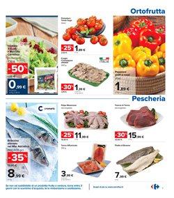 Offerte di Polpo a Carrefour Iper