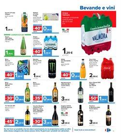 Offerte di Bevanda isotonica a Carrefour Iper