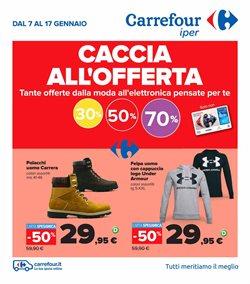 Offerte Iper Supermercati nella volantino di Carrefour Iper a Pisa ( Scade oggi )