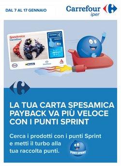 Catalogo Carrefour Iper a Thiene ( Per altri 3 giorni )