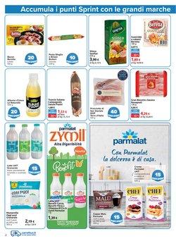 Offerte di Buitoni a Carrefour Iper