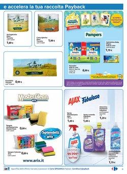 Offerte di Ajax a Carrefour Iper