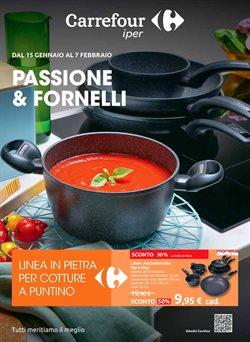 Catalogo Carrefour Iper a Cinisello Balsamo ( Per altri 17 giorni )