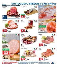 Offerte di Aglio a Carrefour Iper