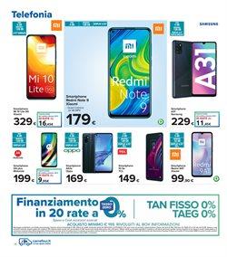 Offerte di Nokia a Carrefour Iper