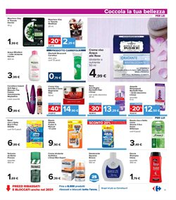 Offerte di More a Carrefour Iper