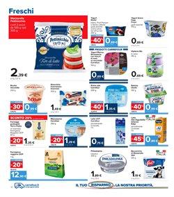 Offerte di Parmalat a Carrefour Iper