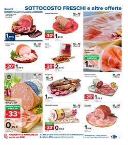Offerte di Petto di pollo a Carrefour Iper