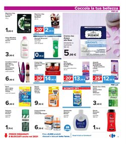Offerte di Deodorante a Carrefour Iper