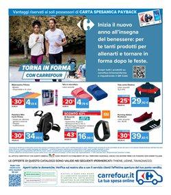 Offerte di Nuovo a Carrefour Iper