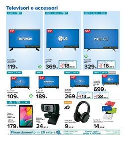 Offerte di Smart TV a Carrefour Iper