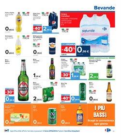 Offerte di Heineken a Carrefour Iper