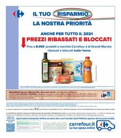 Offerte di Terra a Carrefour Iper