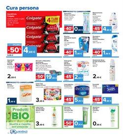Offerte di Carta igienica a Carrefour Iper