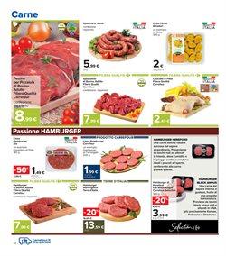 Offerte di Carne di manzo a Carrefour Iper