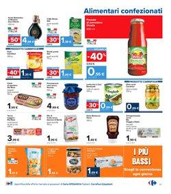 Offerte di Funghi a Carrefour Iper