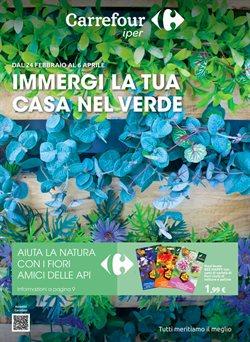 Catalogo Carrefour Iper a Bologna ( Più di un mese )