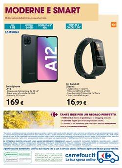 Offerte di Iper Supermercati nella volantino di Carrefour Iper ( Per altri 4 giorni )