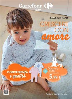 Catalogo Carrefour Iper a Lissone ( 3  gg pubblicati )