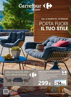 Catalogo Carrefour Iper ( Più di un mese )