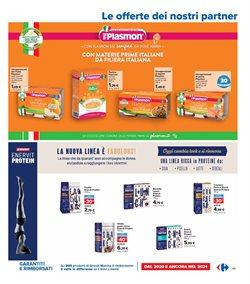 Offerte di Lenticchie a Carrefour Iper