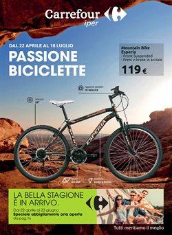 Catalogo Carrefour Iper ( Pubblicato oggi )