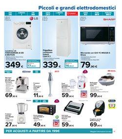 Offerte di Forno elettrico a Carrefour Iper