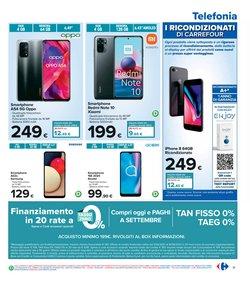Offerte di Samsung nella volantino di Carrefour Iper ( Per altri 2 giorni)