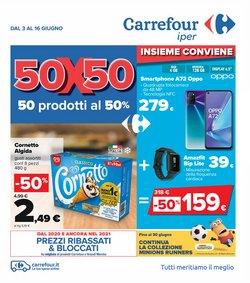Offerte di Iper Supermercati nella volantino di Carrefour Iper ( Per altri 2 giorni)