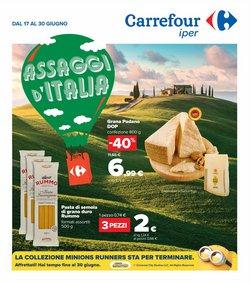 Offerte di Iper Supermercati nella volantino di Carrefour Iper ( Per altri 8 giorni)