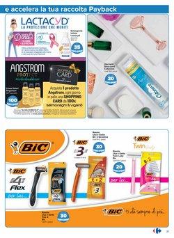 Offerte di Bic nella volantino di Carrefour Iper ( Scade domani)