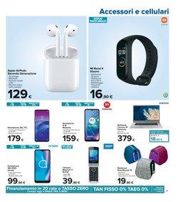Offerte di Apple nella volantino di Carrefour Iper ( Per altri 4 giorni)