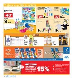 Offerte di Bic nella volantino di Carrefour Iper ( Per altri 4 giorni)