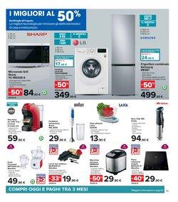 Offerte di Samsung nella volantino di Carrefour Iper ( Per altri 12 giorni)