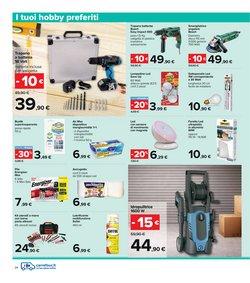 Offerte di Bosch nella volantino di Carrefour Iper ( Per altri 6 giorni)
