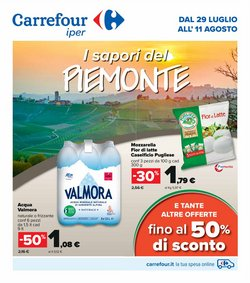 Catalogo Carrefour Iper ( Per altri 7 giorni)