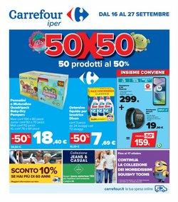 Catalogo Carrefour Iper ( Per altri 8 giorni)