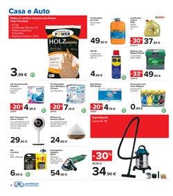 Offerte di Bosch nella volantino di Carrefour Iper ( Per altri 9 giorni)