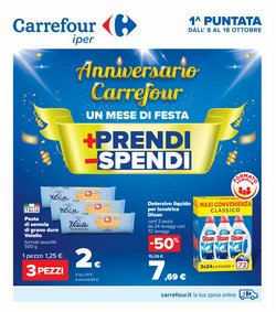 Catalogo Carrefour Iper ( Scade oggi)
