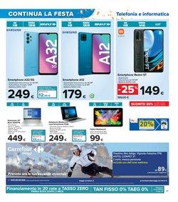 Offerte di HP nella volantino di Carrefour Iper ( Per altri 8 giorni)