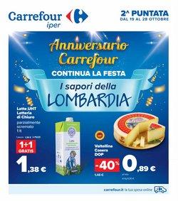 Catalogo Carrefour Iper ( Per altri 5 giorni)