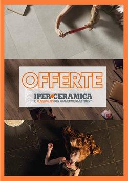 Offerte Bricolage e Giardino nella volantino di Iperceramica a Casale Monferrato ( Scade domani )