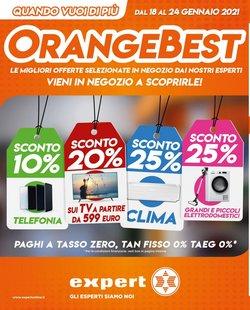 Catalogo Expert a Reggio Calabria ( Per altri 3 giorni )