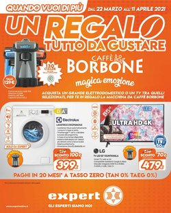 Catalogo Expert a Torino ( Scaduto )